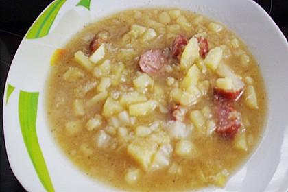 Spitzkohl-Kartoffeleintopf 27