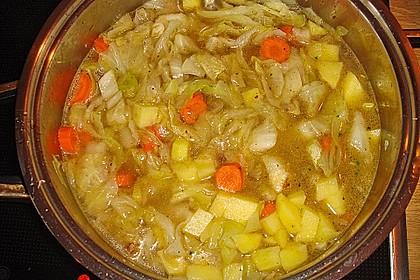 Spitzkohl-Kartoffeleintopf 11