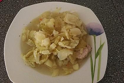 Spitzkohl-Kartoffeleintopf 17