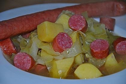 Spitzkohl-Kartoffeleintopf 6