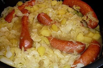 Spitzkohl-Kartoffeleintopf 4