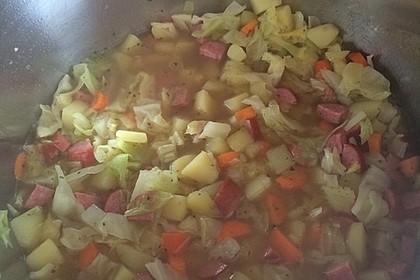 Spitzkohl-Kartoffeleintopf 22