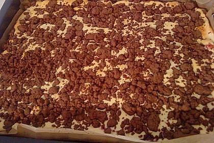 Kirsch - Schoko - Streusel - Kuchen 3