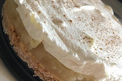 Apfelmus - Torte 11
