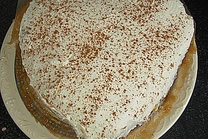 Apfelmus - Torte 8