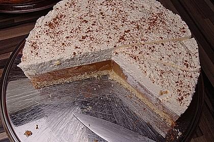 Apfelmus - Torte 5
