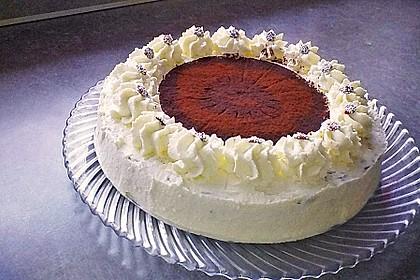 Apfelmus - Torte 4