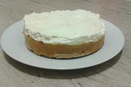 Apfelmus - Torte 6
