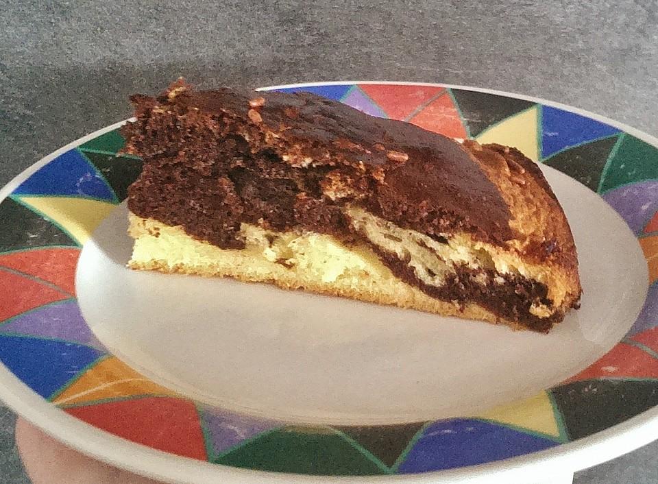 Kuchen Ohne Mehl Mit Puddingpulver Kuchen Bild Idee