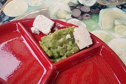 Avocado - Dip 1