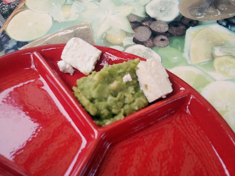 avocado dip rezept mit bild von mausitenerife. Black Bedroom Furniture Sets. Home Design Ideas