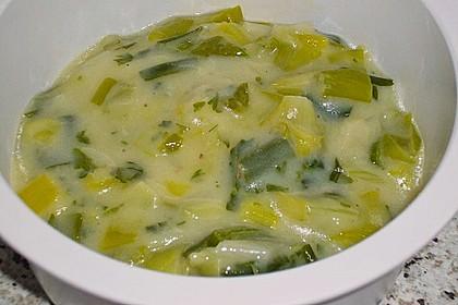 Porree - Gemüse 4