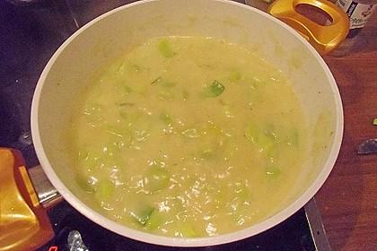 Porree - Gemüse 18