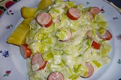 Porree - Gemüse 11