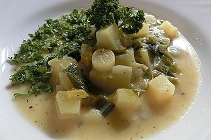 Porree - Gemüse 17