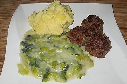 Porree - Gemüse 7