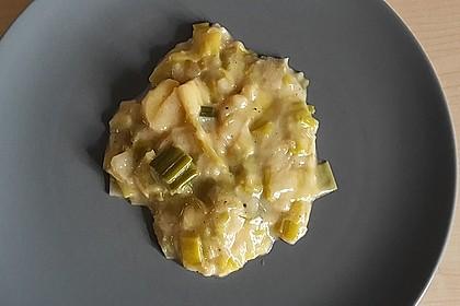 Porree - Gemüse 2