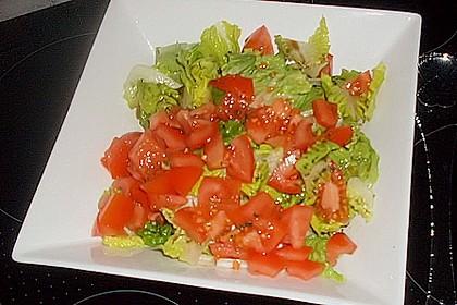 Tomaten - Gurken - Salat 5
