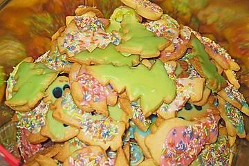 weihnachtliche pl tzchen rezept mit bild von bonbon w