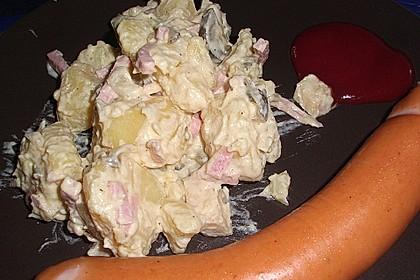Kartoffelsalat à la Mutti 1