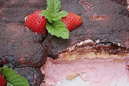 Erdbeer - Tiramisu 3
