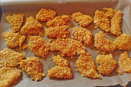 Albertos Chickennuggets 33