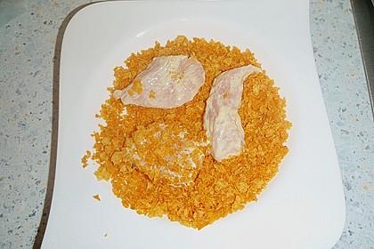 Albertos Chickennuggets 38