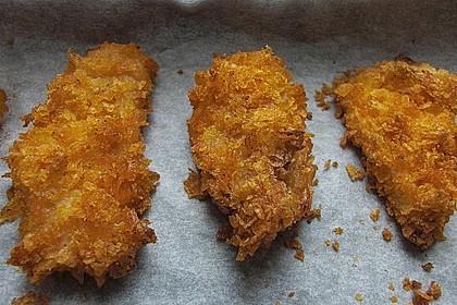 Albertos Chickennuggets 17