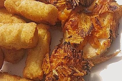 Albertos Chickennuggets 24