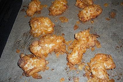 Albertos Chickennuggets 50