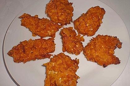 Albertos Chickennuggets 16