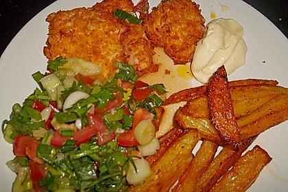 Albertos Chickennuggets 32