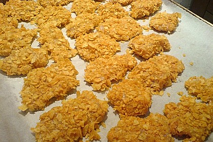 Albertos Chickennuggets 34