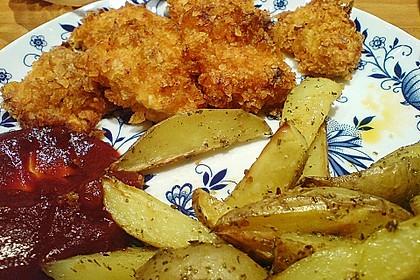 Albertos Chickennuggets 23