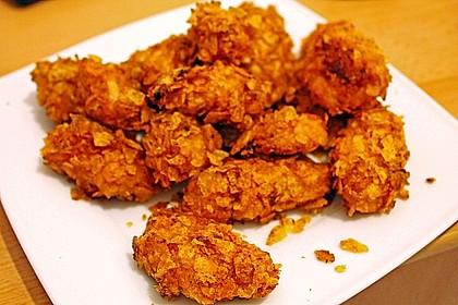 Albertos Chickennuggets 4