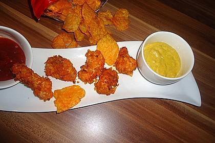 Albertos Chickennuggets 10