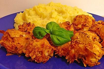 Albertos Chickennuggets 22