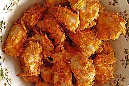 Albertos Chickennuggets 21