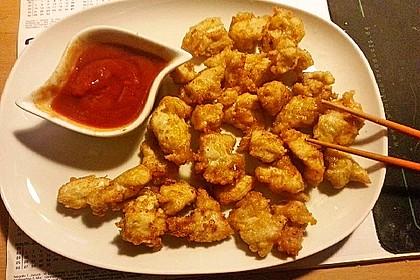 Albertos Chickennuggets 6