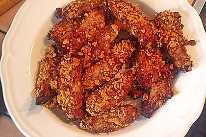 Albertos Chickennuggets 15