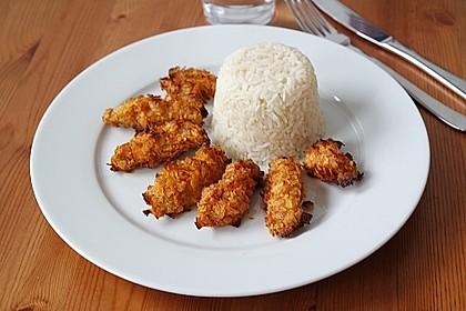 Albertos Chickennuggets 1