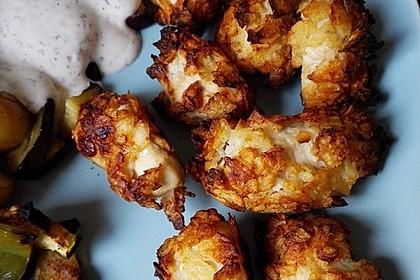 Albertos Chickennuggets 5