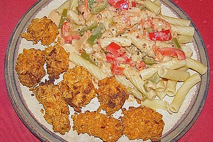 Albertos Chickennuggets 41