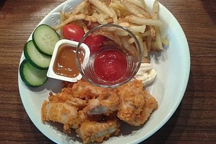 Albertos Chickennuggets 8
