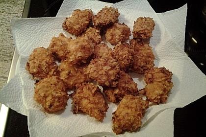 Albertos Chickennuggets 25