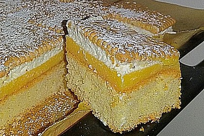 Punica - Kuchen 1
