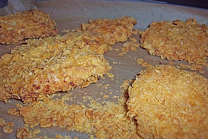 Crispy Chicken 8