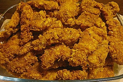 Crispy Chicken 7