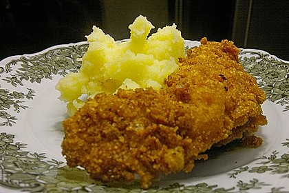 Crispy Chicken 34