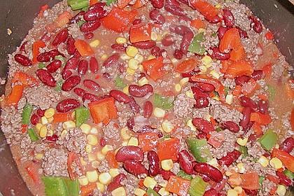 Chili con carne - Variante 1
